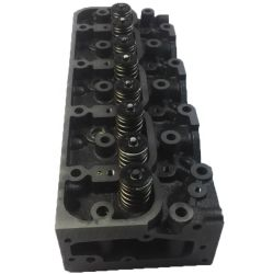 partes separadas do Motor Diesel (cabeça) Atj Cummins19
