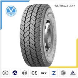 Погрузчик шины 315/80r 22,5 с сертификатом ISO, DOT, ЕЭК