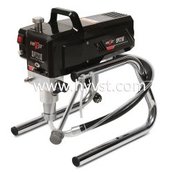 Elektrischer Spt210 Kolbenpumpe-luftloser Lack-Hochdrucksprüher