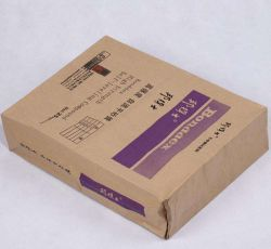 Высокая прочность большой клапан PP Dunnage мешок для упаковки