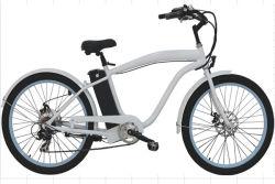 2016 nouvelles et de Nice Style Cruiser vélo électrique Hot Sale