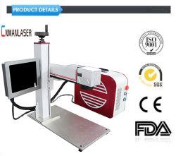 Strumentazione della marcatura del laser/macchina dell'incisione/Engraver/indicatore per la tazza di plastica/cuscinetto/pezzi di ricambio automatici/monili del metallo