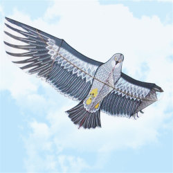 Детей в стиле подарок животных Eagle воздушного змея для детей в качестве рекламных игрушка