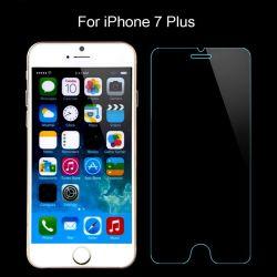 9h 2.5D iPhone 7 (4.7 인치)를 위한 반대로 파란 가벼운 (눈은 보호한다) 스크린 보호 (0.2mm)