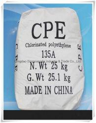 PVC 충격 수정자를 위한 CPE135A