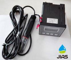 En Línea industrial agua pH / Orp/Hacer /RO/ CE/TDS Analyzer IP-57 para el tratamiento de agua (pH-6800)