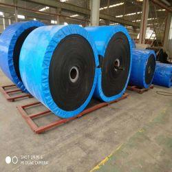 Nastro trasportatore di gomma di Retartdant del fuoco termoresistente del cavo di alta qualità Ep/Nn/Steel con il prezzo di fabbrica