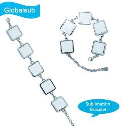De Armband van Juwelen DIY met de Spatie van de Sublimatie