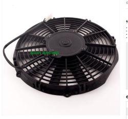 12inch voiture compacte universelle radiateurs noir du ventilateur électrique Ventilateurs de refroidissement