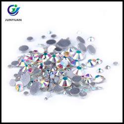 1440PCS 4.64.8mm Bergkristallen van de Luxe van de Moeilijke situatie van het Kristal Ab de Hete