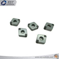 PCD Inserir PCD CBN (diamante) Insira o carboneto de tungsténio