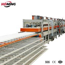 Non réticulés Feuille de mousse de polyéthylène élargi l'usine ou de décisions de la machinerie