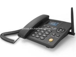 6688 GSM, CDMA, WCDMA, Volte рабочей частоты 4G фиксированного беспроводного телефона