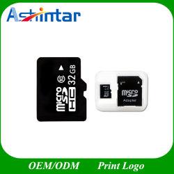 Karten-Kategorie 10 Ableiter-128GB TF-Karten-Minimikro Ableiter-Karte für Telefon, Lautsprecher