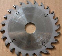 L'ISO de la faucheuse de brosse en usine 40t 25cm de diamètre des lames de scie circulaire