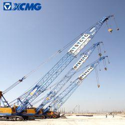 Официальные XCMG новые поступления новых 130 тонн гусеничный кран для продажи