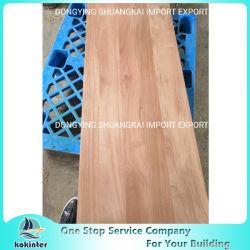 Acacia Grupo Egp encimera de madera encimera de madera Tops carnicero