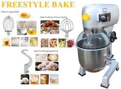 Planetario de la Panadería / pastel / comida / Mezclador de pan en equipos de mezcla de cocina y restaurante (B20GA)