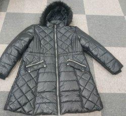 Dame Padding Jacket