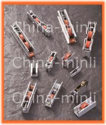 Scivolamento del Aluminum Window Roller per Pcv e UPVC Windows