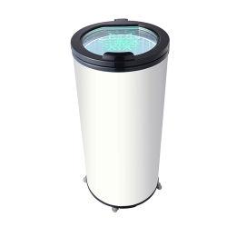 Im FreienPortable kann Gefriermaschine für Eiscreme-Förderung