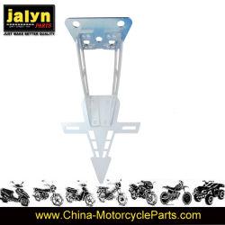 El bastidor de la licencia de aluminio para Moto