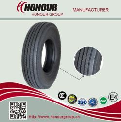 Fábrica china Honor Neumático de Camión ligero (650R15C, 700R15C, 650R16C, 700R16C, 750R16C)