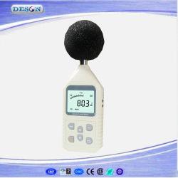 Sonómetro digital portátil para el Comprobador de sonido