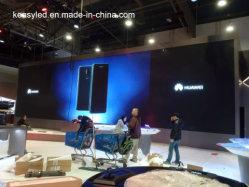 De Super P2.5 P3 Binnen LEIDENE HD van Huawei Schermen voor Markt/Tentoonstelling/Conferentie/Gebeurtenissen Concert//Wedding/Rental