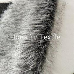 Gefälschter silberner Fox-Pelz