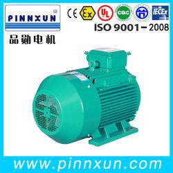 L'induction électrique 3 phase moteur de soufflante