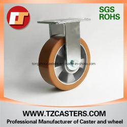 125*50 industriële Vaste Gietmachine met het Op zwaar werk berekende Centrum van het Aluminium van het Wiel van Pu