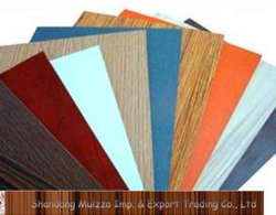 مواد الببلاار Particleboard Hugh Quanlity for Furnitureand Office