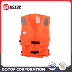 Морской спасательный жилет с CCS BV Dnv Cert