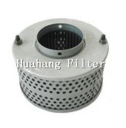 Les filtres métalliques hydraulique Remplacement filtre à cartouche d'huile d'Argo S3120606 3-1206-06(s)