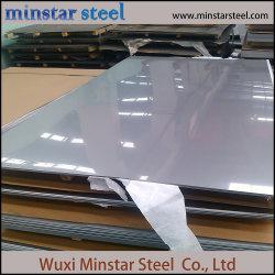 ASTM, En, BS, ГБ, DIN, JIS стандартный лист из нержавеющей стали/Пластины