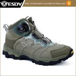 Tactique Esdy Hommes Chaussures de sport des bottes de randonnée