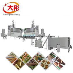 Собака пища производства продовольствия линии пища продовольственной Пелле бумагоделательной машины