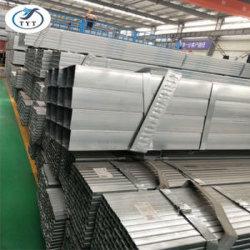 Geschäftsversicherungs-heißes eingetauchtes galvanisiertes Stahlrohr-Rohr/steifes galvanisiertes Stahlrohr