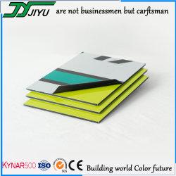 Materiali da costruzione/decorazione di PVDF ASP usata per costruzione esterna