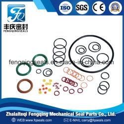 Пользовательские цвета различных размеров резиновое уплотнительное кольцо уплотнительное кольцо