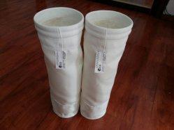 saco de filtro tecido tecido espessura do ar de pano da fibra de vidro de 0.55/0.8/1.0mm