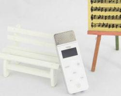 Nuovo prodotto con giocatore portatile di karaoke di alta qualità il mini