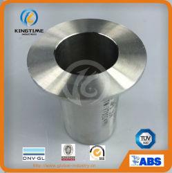 De Montage van de Pijp van het Roestvrij staal van het Eind van de Stomp ASME B16.9 Wp304 (KT0217)