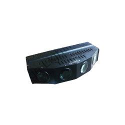 UmL127A New 2014年のLED Four Scanning Head Lamp 256 High Brightness LED Lamp Beads Red 96、Green 96、Blue 64、LEDの85 Patterns