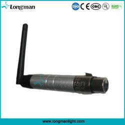 LEDの段階ライト(#PADのペン)のための無線DMXのコントローラ