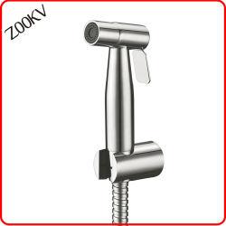Rubinetto di Bidet di Shattaf della testa di acquazzone della mano del rubinetto della stanza da bagno dello spruzzatore di Bidet dell'acciaio inossidabile 304 per la toletta