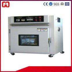 220V het Testen van de Batterij het Testen van de Brandbaarheid van de Machine Apparatuur op hoge temperatuur
