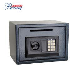 إيداع نقدي إلكتروني آمن لأمن شركات البيع بالتجزئة مخزن صندوق المخزن فتحة آمنة فتحات Slotted Safe