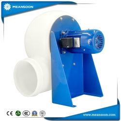 Industrielles chemisches elektrisches zentrifugales Luft-Plastikgebläse Wechselstrom-Mpcf-2t200